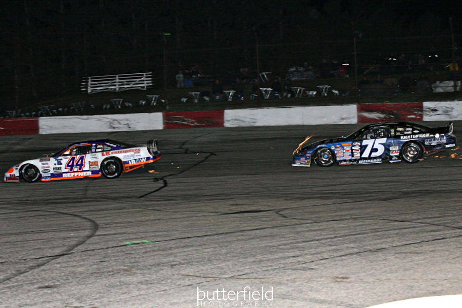 La Crosse Fairgrounds Speedway 43rd Annual Oktoberfest Weekend