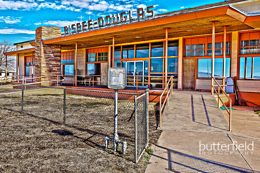 Sierra Vista Photographer Robert Butterfield from Butterfield Photography shares examples of HDR photography