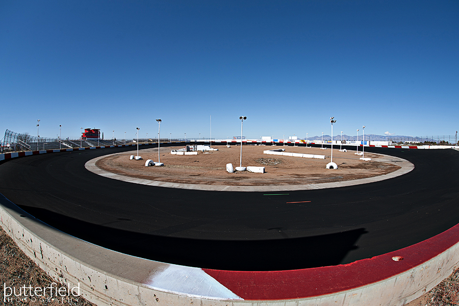 Tucson Speedway captured by Freelance Sports Photographer Robert Butterfield- Butterfield Photography Sierra Vista, Arizona