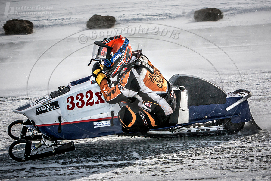 Pro Vintage Racing - West Salem - 2015-18