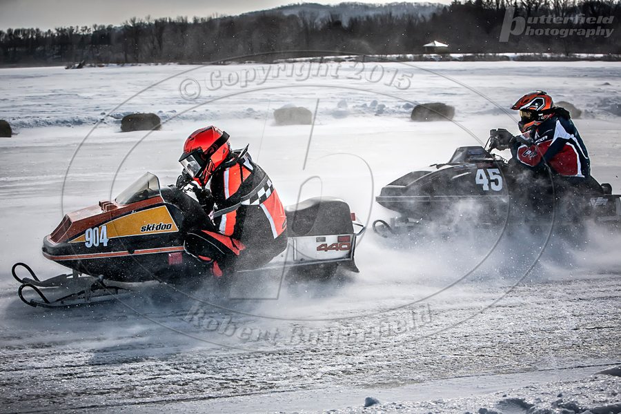 Pro Vintage Racing - West Salem - 2015-21