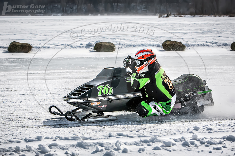 Pro Vintage Racing - West Salem - 2015-44